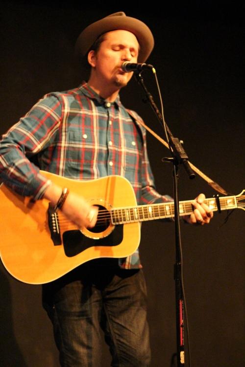 Shane Alexander