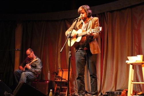 David Berkeley and Bill Titus
