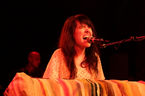 Elizabeth Ziman of Elizabeth and the Catapult