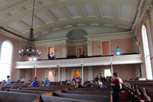 South Church is lovely