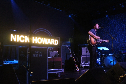 Nick Howard