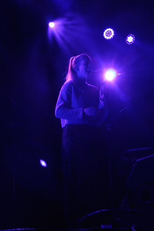 Hannah Reid