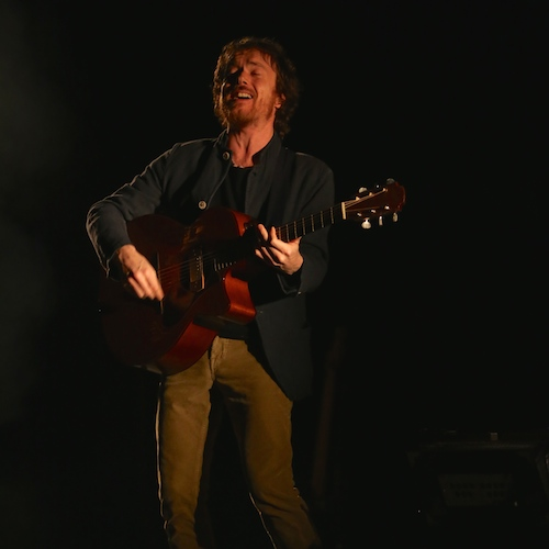 Damien Rice. Courtesy of Chris Van Slyke of bostonthroughmyeyes.com
