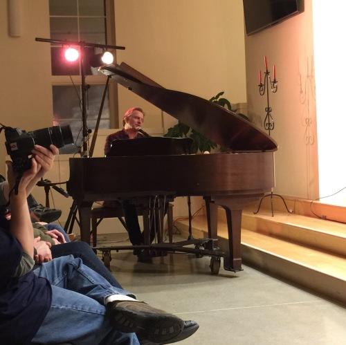 Ellis Piano